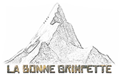 Vosges escalade Logo